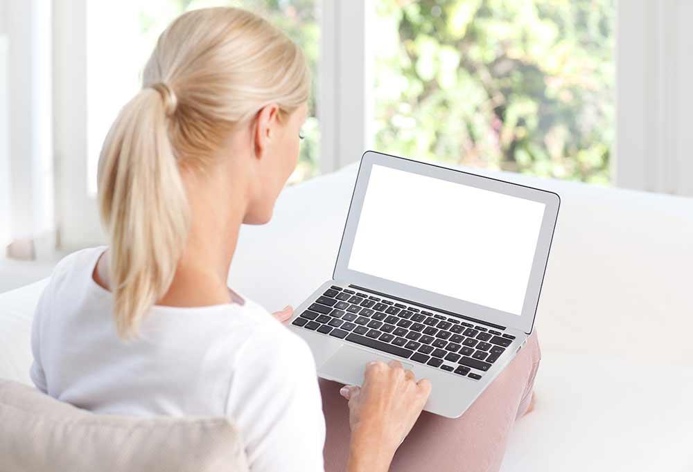 Telehealth - online psychologist help